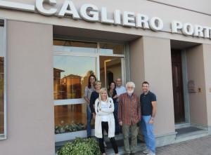 Roreto di Cherasco, la storica 'Cagliero Porte' passa la mano dopo 65 anni di attività