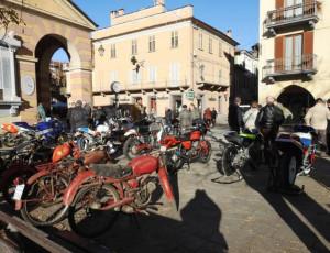 A Dronero l'8 dicembre l'esposizione '100 anni di moto'