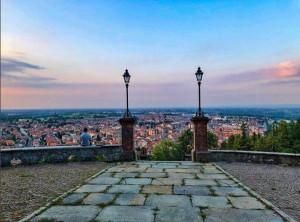 A Borgo San Dalmazzo una nuova 'lumaca gigante' per celebrare la Fiera Fredda