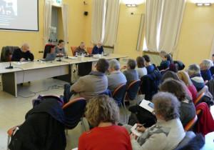 A Cuneo con il Cespec una lezione di storia della filosofia con il professor Massimo Ferrari