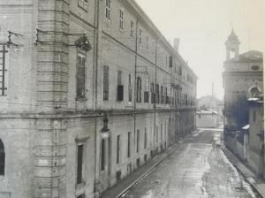 Un libro sulla storia dell'ex ospedale psichiatrico di Racconigi, dalle origini al fascismo