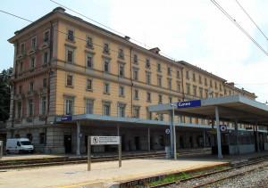 Droga alla stazione di Cuneo, un anno di carcere per un richiedente asilo