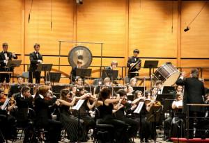 Il 21 dicembre la European spirit of youth orchestra sul palco del Lux di Busca