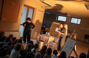 A Villanova Mondovì torna l'appuntamento con 'Conciati per le feste'