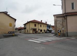 Sistemazione dell'incrocio di Trucchi sulla Cuneo-Morozzo, c'è il progetto definitivo