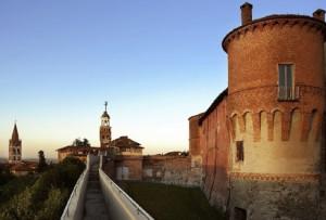Saluzzo, le aperture straordinarie della Castiglia in occasione di 'Destini Incrociati'