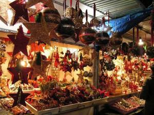 Busca, domenica 15 dicembre c'è il mercatino di Natale con musica e giochi per bambini
