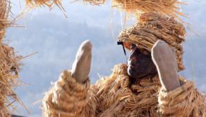 A Valdieri il 16 febbraio torna l'Orso di Segale per il Carnevale Alpino