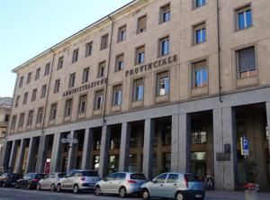 Gli uffici della Provincia chiusi venerdì 27 dicembre