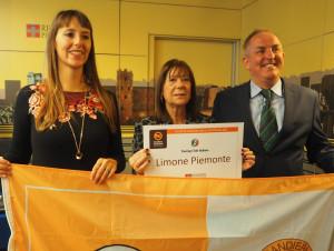 Limone Piemonte ha ricevuto la Bandiera Arancione dal Touring Club Italiano