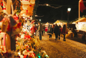 Il 'Magico Paese di Natale' di Govone nella top 20 europea dei migliori mercatini di Natale