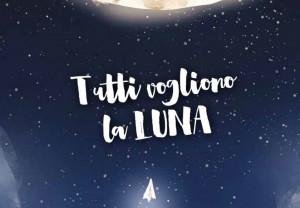 Il 20 dicembre nello Spazio Incontri della Fondazione CRC 'Tutti Vogliono la Luna'
