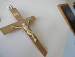 Approvato l'Odg della Lega: il crocifisso sarà esposto nell'aula del Consiglio regionale