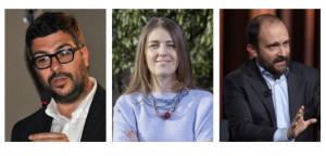 Immigrazione e lavoro, se ne parla a Racconigi con Chiara Gribaudo, Matteo Orfini e Mauro Calderoni