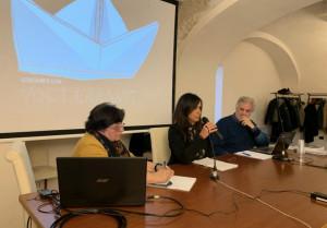 Inaugurata a Saluzzo la VI edizione della rassegna nazionale di teatro in carcere 'Destini incrociati'