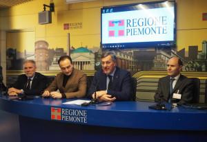 la Regione e le fondazioni piemontesi finanzieranno 50 borse di studio per medici specializzandi