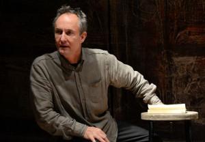 Jacob Olsen porta Italo Calvino sul palco del teatro Iris di Dronero