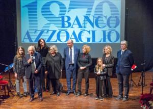 Grande successo a Ceva e Cairo Montenotte per i 140 anni del Banco Azzoaglio
