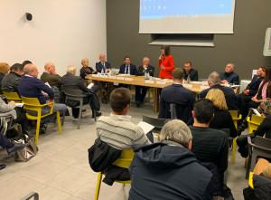 La provincia di Cuneo pensa a come rilanciare il turismo in pianura (VIDEO)