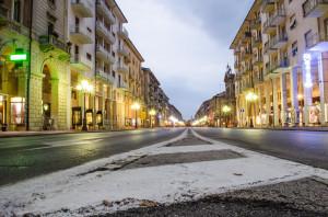 A Cuneo si sta bene, ma la diffusione della banda ultra larga è un problema