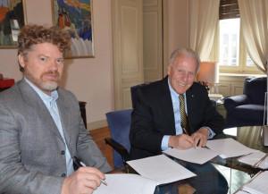 Camera di Commercio di Cuneo e Politecnico di Torino insieme per studiare i cambiamenti climatici