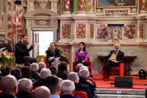 Un successo il cinquantennale di Confartigianato Fidi Cuneo