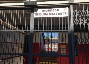 Ecco perchè il Cuneo Calcio (per ora) non gioca allo stadio Paschiero