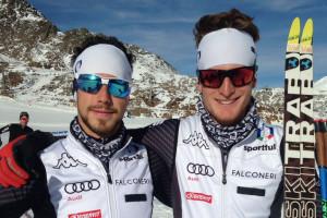 Sci nordico, Lorenzo Romano e Daniele Serra impegnati in Austria