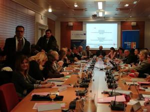 A Nizza il Comitato di Sorveglianza del programma Alcotra 2014-2020