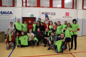 'Amico Sport' ha festeggiato i primi 25 anni di attività