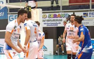 Pallavolo A2/: sabato sera Mondovì ospita Bergamo
