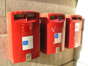 Posta consegnata a giorni alterni, la protesta del sindaco di Verzuolo