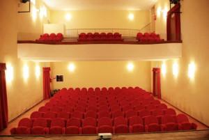 Sabato 28 dicembre uno spettacolo benefico al Teatro Civico di Busca