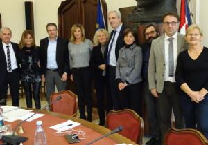 La Provincia di Cuneo ha aderito all'Associazione nazionale Piccoli Comuni d'Italia