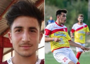 Calcio, Serie D: il Fossano regala a Viassi due nuovi rinforzi