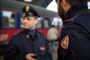 'Operazione stazioni sicure', controlli della Polfer anche a Cuneo, Alba e Bra