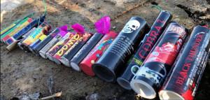 Cherasco, vietati botti e petardi di Capodanno su tutto il territorio