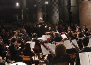 'Strauss e il violino magico' all'Alba Music Festival