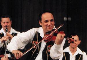 Savigliano, l'Orchestra Tzigana di Budapest apre la rassegna 'Armonie della Memoria'