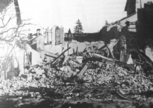 Quando gli Alleati bombardarono l'orfanotrofio di Centallo provocando la morte di 16 vittime innocenti