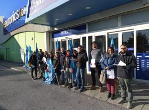 Lavoratrice licenziata da Euronics, interviene il sindacato: 'Vogliono trasformare i dipendenti in servili burattini'
