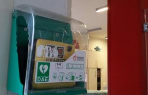 A Borgo San Dalmazzo ci sono dieci nuovi defibrillatori semiautomatici