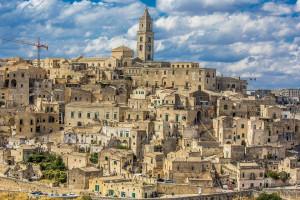 Terres Monviso, l'Occitania conquista Matera