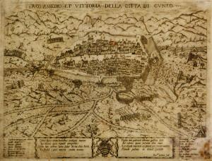 Alla scoperta dell'Archivio Storico Comunale di Cuneo con il FAI