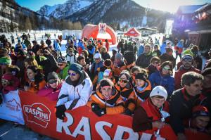 Sci nordico, successi degli atleti cuneesi al Memorial Peyrot di Pragelato