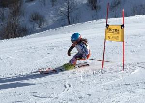 Sci alpino, a Limone Piemonte il trofeo 'Chalet 1400'