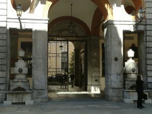 Cuneo, in Commissione si torna a discutere di modifiche al regolamento dei dehors