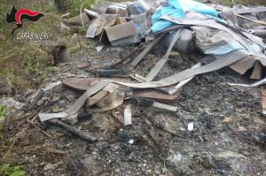 Valle Uzzone, impresa multata per svariate migliaia di euro a causa di una serie di illeciti ambientali