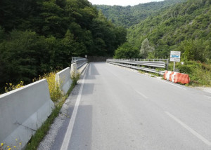 Dissesti tra Torre Mondovì e Pamparato, la Provincia ha redatto un progetto di fattibilità per intervenire