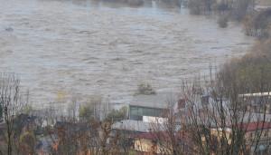 Alba: scade il 22 gennaio la domanda di risarcimento danni per il nubifragio di novembre